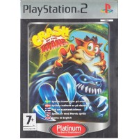 CRASH of the Titans, Platinum