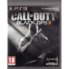 Call of Duty, Black Ops 2