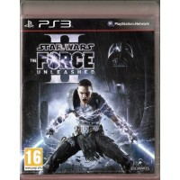 Star Wars, The Force Unleashed II