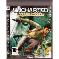 Uncharted, Drakes Fortune